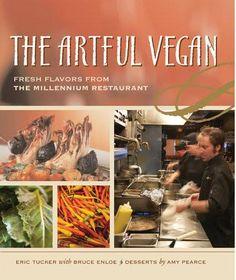 byEric Tucker and Bruce Enloe Since 1994, San Francisco's Millennium Restaurant has created a visionary gourmet experience, redefining vegan cuisine for the tw