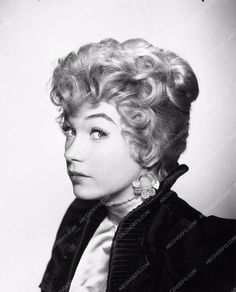 photo Shirley MacLaine portrait 2109-07