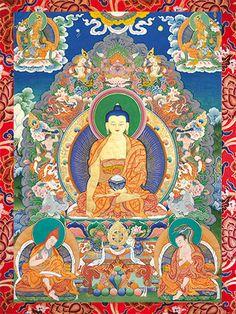 Buddh.Philosophie & Religion -