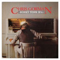 #ChrisGorman – #Honky #tonk #70's