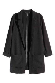 Long jacket | H&M