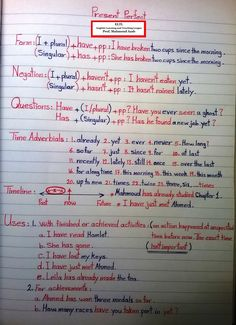 What are the basics of English grammar? English Grammar Notes, Teaching English Grammar, English Grammar Worksheets, English Verbs, English Writing Skills, Grammar And Vocabulary, English Vocabulary Words, English Phrases, Learn English Words