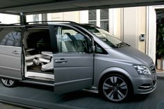 Hire Chauffeur services at London UK travel  these minibuses to you in comfort & Stylish