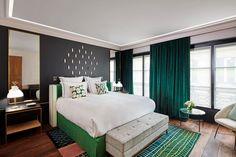Designer Sarah Lavoine kits out new Paris hotel Le Roch