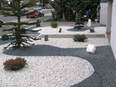steingarten | for our home - garden | pinterest | gardens, garden, Gartenarbeit ideen