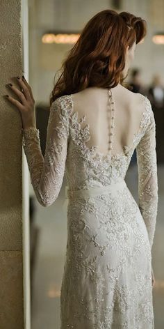18 Winter Wedding Dresses And Outfits ❤ See more: http://www.weddingforward.com/winter-wedding-dresses-outfits/