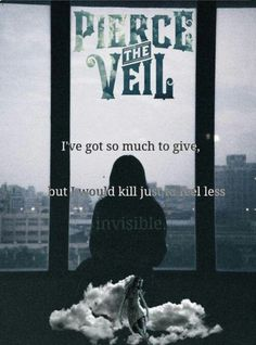 The first punch Pierce the Veil lyrics Ptv Lyrics, Pierce The Veil Lyrics, Cool Lyrics, Music Lyrics, Music Hits, Tony Perry, Band Quotes, Lyric Quotes, Love Band