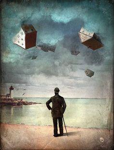 REGBIT1: Homem livre,.......Charles Baudelaire