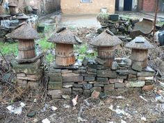 Hives in China...