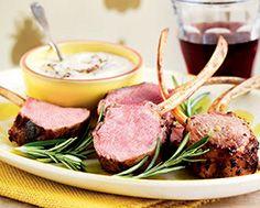 ... dish...lamb & ham on Pinterest | Rack Of Lamb, Lamb Chops and Lamb