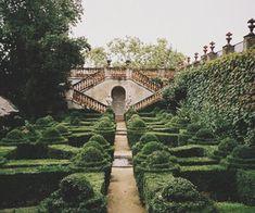 Parc del Laberint d'Horta, Barcelona, Spain Landscape Architecture, Landscape Design, Garden Design, Parks, Design Jardin, Formal Gardens, Dream Garden, Garden Inspiration, Beautiful Gardens