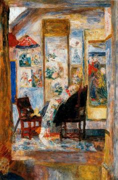 James Ensor (1860-1949) was a Belgian painter and printmaker, an important influence on expressionism and surrealism and at one point member of Les Nabis. James Ensor is considered to be an innovator in 19th-century art. Although he stood apart from other artists of his time, he significantly influenced such 20th-century artists as Paul Klee, Emil Nolde, George Grosz, Alfred Kubin, Wols, Felix Nussbaum, and other expressionist and surrealist painters of the 20th century.