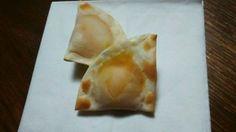 【離乳食】かぼちゃパイ by love04 [クックパッド] 簡単おいしいみんなのレシピが257万品