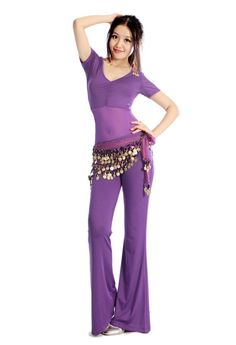 Belly Dancer Costume Belly Dancer Costumes, Belly Dancers, Trendy Style, Trendy Fashion, Bell Bottom Jeans, Women, Bellydance, Style Fashion, Trendy Outfits
