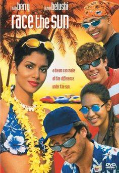 Race the Sun (1996) - IMDb