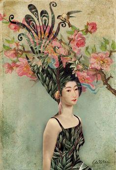Cherry Tree, Catrin Welz-Stein