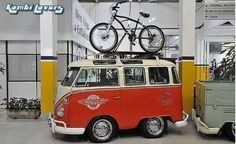 Nice transporter #kombilove