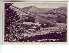 Plettenberg/Ohle