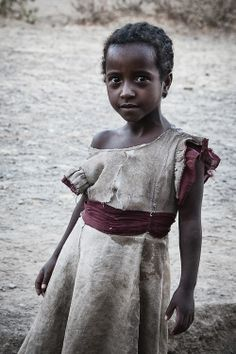 Ritratti d'Etiopia # 10 Photo by Paolo Scarano -- National Geographic Your Shot