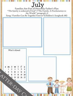 primary newsletter template party like a cherry pinterest