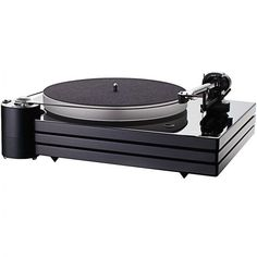 Music Hall - MMF-9.3 Turntable with Project 9CC Tonearm