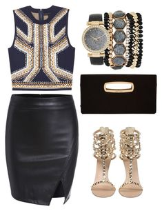 """""""chics"""" by mchlap on Polyvore featuring Giuseppe Zanotti, Jimmy Choo and Jessica Carlyle"""