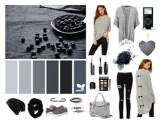 """""""Senza titolo #47"""" by amby-123 ❤ liked on Polyvore featuring Miss Selfridge, Converse, Juicy Couture, ONLY, maurices, White House Black Market, Alexa Starr, Giani Bernini, Bobbi Brown Cosmetics and Elizabeth Arden"""