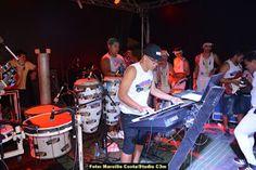 Tambor fest 2016
