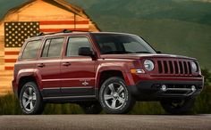 A new report on Allpar.com adds that the 2014 Jeep Compass and Patriot will get a six-speed automatic to replace the CVTs they currently use.