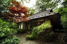 Single Family Home for Sale at Hakone Kominka Ashigarashimo-Gun, Kanagawa, Japan