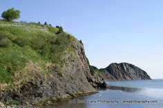 Norman's Cove, Trinity Bay