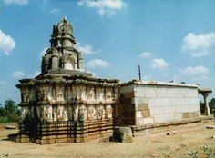 Lakshmikanta Temple, Mullur   ASI Bengaluru Circle