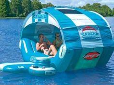 Cabana Islander Lounge