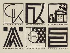 The Vienna Secession   New York Art Resources Consortium