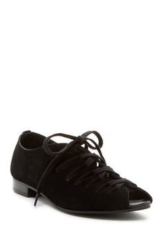 Ore Lace-Up Shoe