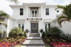 Naples New Homes Blog: New Construction Home in the Moorings - Naples, Florida