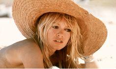 Brigitte Bardot  collection printemps été 2012