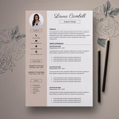 Special Offer only on this month. PROMOCODE: Buy 1 resume and ge ---CLICK IMAGE FOR MORE--- resume how to write a resume resume tips resume examples for student Template Cv, Resume Design Template, Design Resume, Resume Template Examples, Creative Resume Templates, Cover Letter For Resume, Cover Letter Template, Cv Inspiration, Cv Design