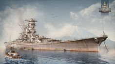 #1300225, World of Warships category - wallpaper images World of Warships