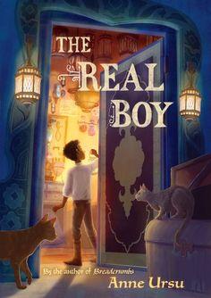 Nerdy Book Club Nerdy Award Finalists: Middle Grade Fiction!!!