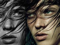 Modelo: #BielJuste Agencia: #SightManagement Fotógrafo: #FernandoGomez Grooming: #RosaMatilla