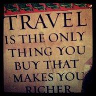 inspirational-travel-quote (5) So True! Take me to Hawaii! #SavingsareintheKitchen