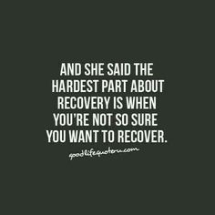 75 Recovery Quotes & Addiction quotes to Inspire Your Addiction Recovery Journey. The path to recovery is never easy. Quotes Dream, Good Life Quotes, Sad Quotes, Love Quotes, Inspirational Quotes, Drug Quotes, Quotes About Drugs, Feelings, Psychology