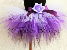 tutu-making these for Halloween for a friend and I, we r going as fairies!