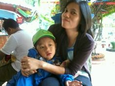 me n my boy
