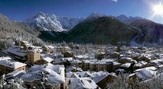 Vinn en skidresa till Passo Tonale för 4 personer (värde 25.455 SEK)