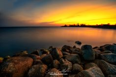 Smygehuk Gold by Eamon Gallagher on 500px