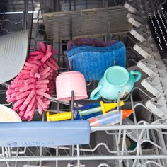 Cleaning in the Dishwasher | POPSUGAR Smart Living