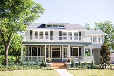 fixer upper dansby house - Google Search