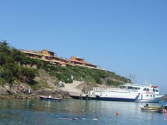 Isola di Giannutri (GR)